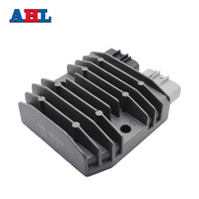 Motorcycle 12V Voltage Regulator Rectifier For Yamaha YZF-R1 YZF R1 YZFR1 2002-14 FZ-1 FZ1 2006-14 FZ-8 FZ8 2013 FZS1 FJ09 2015(China)