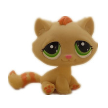 Pet Shop Animal cute cat Doll Figure Child Toy FREE SHIPPI Gift Figure Doll Christmas birthday girl gift toys 2343