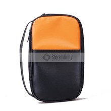 Soft Case Holster Belt Carrier for Fluke Multimeter 117 115 116 15B+ 17B+ 18B+ 116C 117C 175 179 52-II 87V(China)
