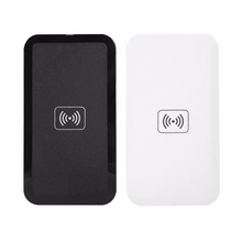 Qi Standard Wireless Power Charger Charging Pad for Samsung iPhone Nokia Lumia for LG Nexus 4 S3 S4 Smart phone