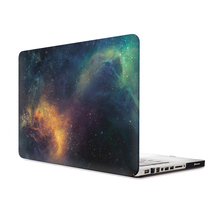 macbook pro 15 cover A1286 galaxy hard sleeve macbook pro 15 case protective laptop bags cases mac book 15.4 inch