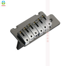Electric Guitar Bridge Tremolo Stainless steel STEEL BLOCK-Chrome SB010CR