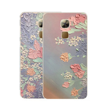 Soft tpu case 3D Graffiti back cover for letv leeco le 2 pro x620 le max 2 x820 s3 cool 1 pro 3 x720 cool1 pro3 Bags shell(China)