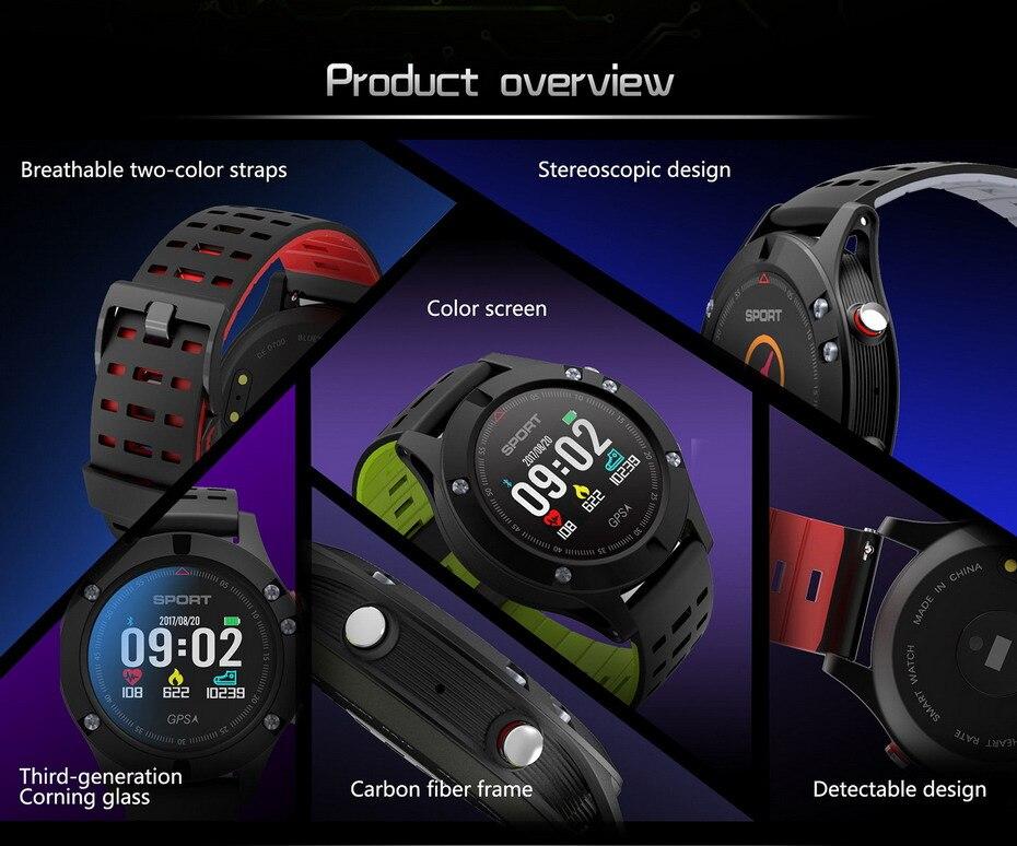 DTNO.1 F5 GPS Smart watch (11)