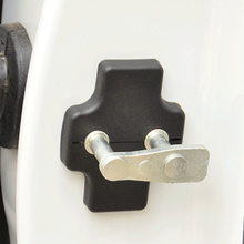 Car styling car door lock cover Door Striker Cover Hook fit for Chevrolet Sail Epica Lova Aveo ,auto parts