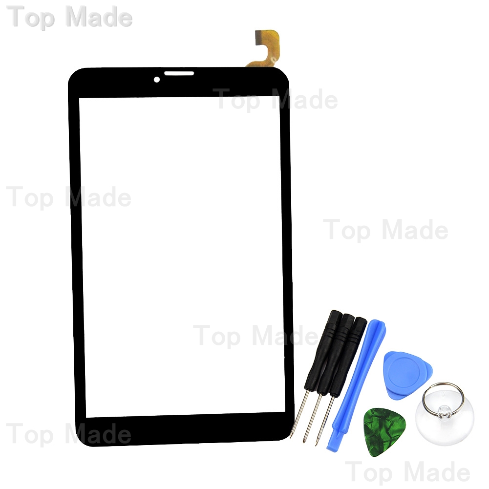 8 inch Touch Screen FK-80007 V2.0 x for Texet TM-8043 Tablet PC Glass Sensor  Digitizer Replacement Parts Free Shipping<br><br>Aliexpress
