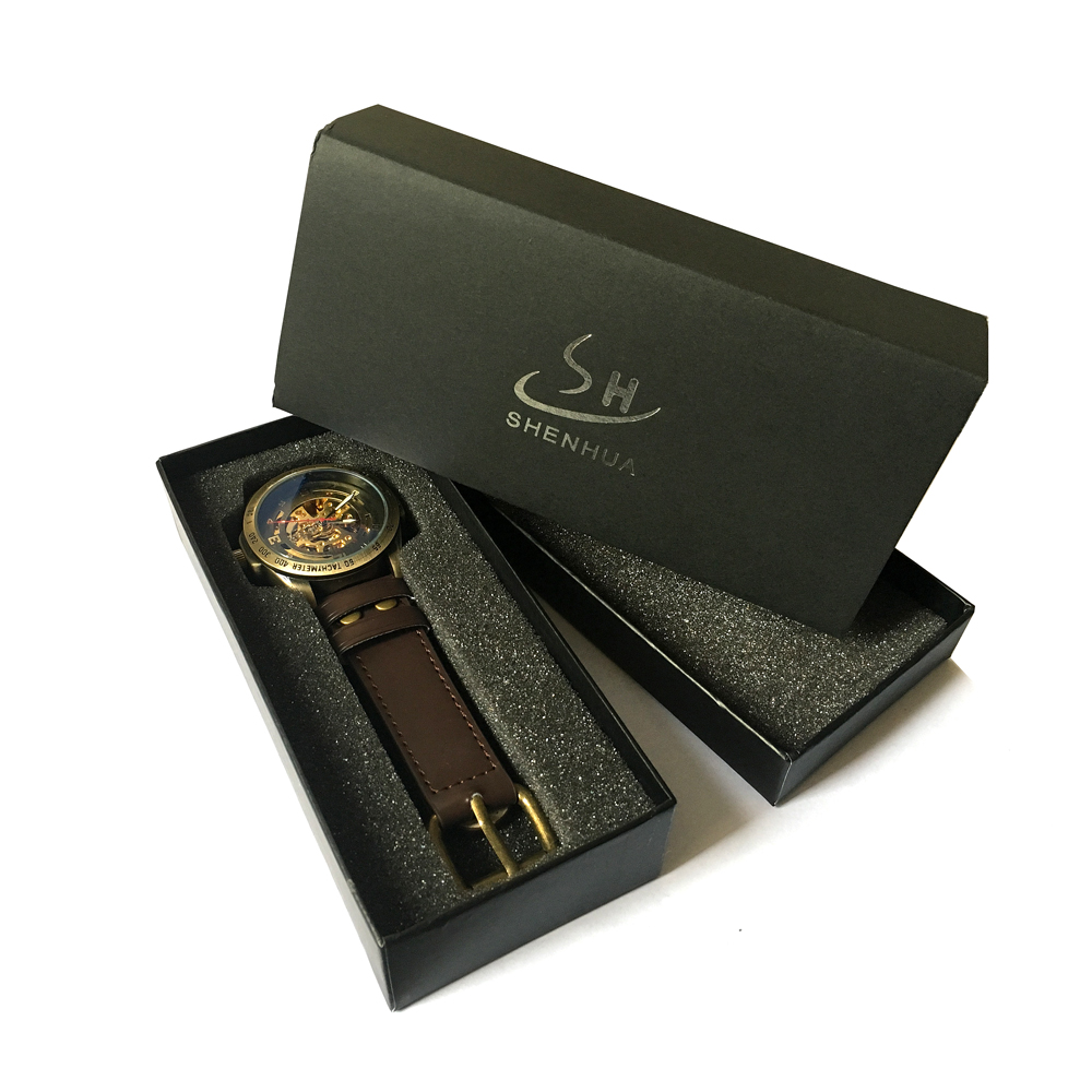 shenhua mechanical watch box