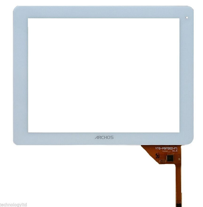 9.7 Inch For Archos 97 Cobalt Tablet PC Touch screen panel Digitizer Glass Sensor replacement<br>