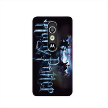 18673 Harry Potter Custom Design cell phone case cover for For Motorola Moto G3 G4 X+1 PLAY PLUS ONE style