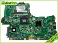 Laptop Motherboard For Toshiba satellite C655 V000225000 Main Board 6050A2355202 HM55 DDR3 100%test