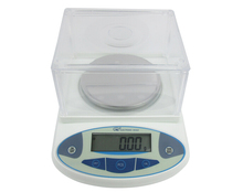 Buy High Precision 500g x 0.001g Lab Analytical Digital Balance Scale Jewelery balance scale Accuracy 1mg for $145.99 in AliExpress store