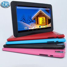 High performance colorful Tablet pc 9''A33 Quad-Core 512MB/8GB WIFI Bluetooth Supports 3D games with G-sensor