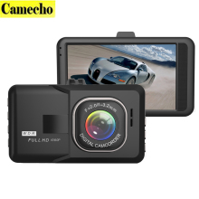 2017 Newest 3.0 Inch Car Dvr Full HD 1080P DVRs Registrar Car Camera Digital Video Camcorder Parking Recorder G-Sensor Dash Cam