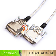DHL Free Shipping 3M CAB-STACK Catalyst switch Stacking Cable for cisco 3750 3650 Series Catalyst switches(China)