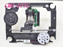 OPTICAL PICK UP CMS-S77C for DVD Laser head  SOH-DL5FV /SOH-DL5FL  with plastic mechanism