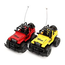 1:24 Drift Speed Radio Remote control RC Car Baby Kids Toy Children's Toys Off-road vehicle with Headlight Rc Car Baby Toys Gift(China)
