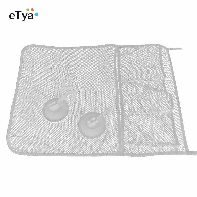 Toy-Storage-Bag-Folding-Organizer-Eco-Friendly-Baby-Bathroom-Mesh-Bag-Child-Bath-Net-Bag-Suction