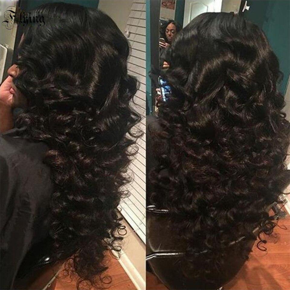 2 Bundles Deep Body Wave Malaysian Hair 200g/lot Human Hair Weave Loose Wave Virgin Hair Malaysian Virgin Hair Weave Bundles<br><br>Aliexpress