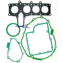 Free Shipping Racing Complete Engine Gasket Kit Set For Honda CBR250 MC19 MC22 Hornet 250 MC31 NEW