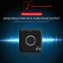 Bluetooth music receiver for Android IOS all car audio device 360 degree Lossless sound quality