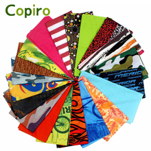 Buy Copiro Summer Polyester Outdoor Sports Magic Scarf Bicycle Bandanas Headwear Riding Mask Bike Headscarf Cycling Headband for $2.99 in AliExpress store