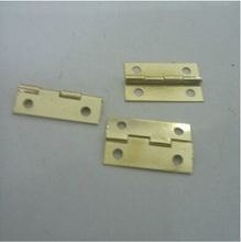 1 inch Right Angle hinges 180 degrees 24*16mm ironHousehold hinge(China)