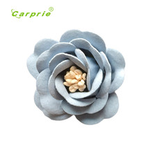 Car multiflora Flower Air Outlet Fragrant Perfume Clip Air Freshener Diffuser Perfume solido Solid Perfume styling hot 17july19