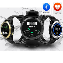 H1 smart Watch MTK6572 IP68 Waterproof 1.39inch 400*400 GPS Wifi 3G  Heart Rate 4GB+512MB smartwatch For Android IOS Camera 500