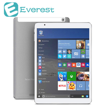 Teclast X98 Plus II tablet windows 10&Android 5.1 Tablet PC 9.7'' Intel Cherry Trail Z8350 4GB/64GB IPS 2048*1536 tablet android(China)