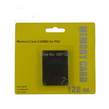 128MB/64MB/8MB Memory Card Save Game Data Stick Module For Sony PS2 PS Playstation 2
