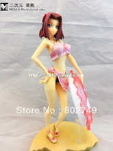 22cm Code Geass C.C. CC Sexy Character PVC Action Figures Collection Model Toy