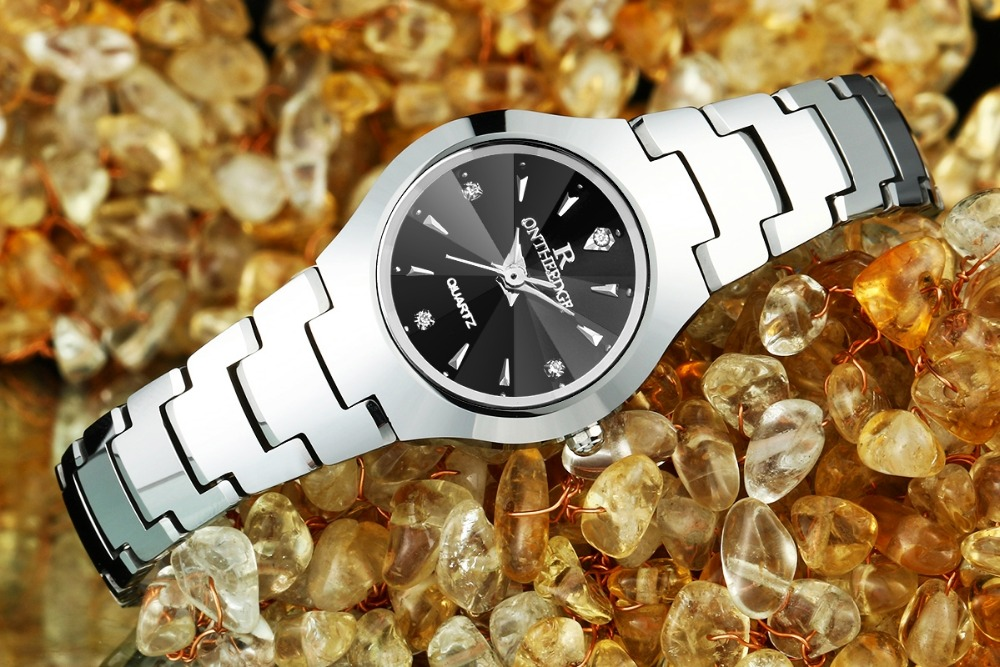 2017 brand ladies watch waterproof quartz  gift<br>
