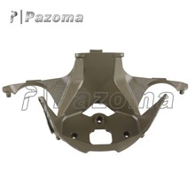 Pazoma Head Light Upper Front Fairing Bracket Stay for Ducati Panigale 1199 1199s 1199r 2012-2013