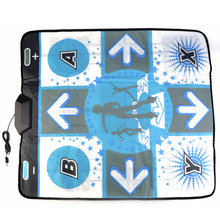 New Anti Slip Dance Revolution Pad Mat for Nintendo WII Hottest Party Game Wholesale Drop Shipping(China)