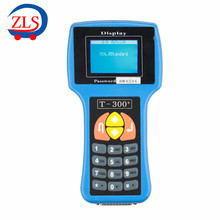 Main Unit of T300 Key Programmer Spanish V16.8 T300  Car Key Program Tool with Best Quality