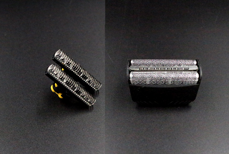 Free Shipping 30B Shaver Foil Cutter Shaver Head for Braun series 3 Shaver FOIL+CUTTER SET for 195s 197s 199s 197 199 fix400<br>