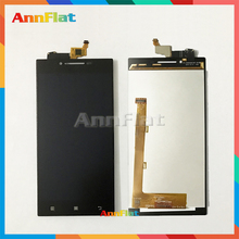 Buy high 5.0'' Lenovo P70 P70t LCD Display Screen Touch Screen Digitizer Assembly Free for $19.30 in AliExpress store