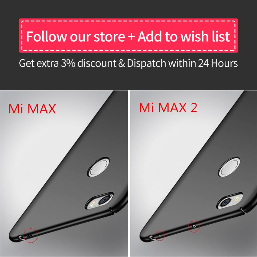 Msvii-for-Xiaomi-Mi-Max-2-Case-Shockproof-Luxury-Simple-Xiomi-Mi-Max-Max2-Cover-Original
