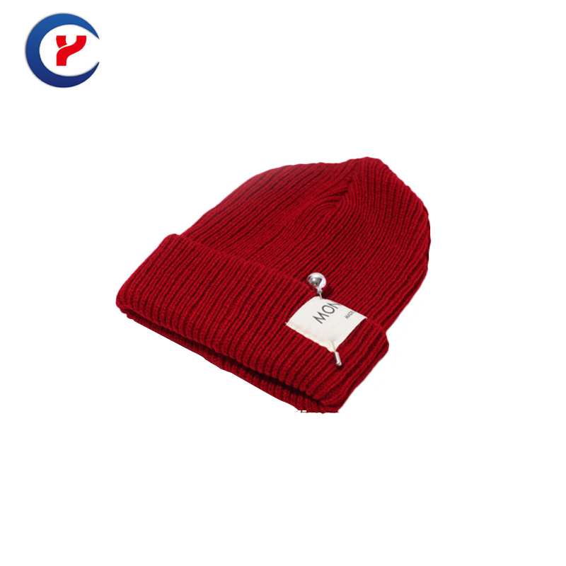 2017 New arrival Fashion Winter Women Knitted Hat Casual women hat Keep Warm Thick stitch Outdoor Leisure Cap #161102_x84Одежда и ак�е��уары<br><br><br>Aliexpress
