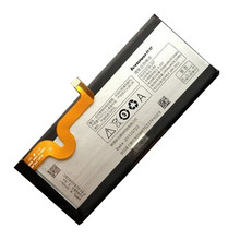 Original Lenovo BL207 Battery Replacement K900 2500mAh Li-ion Backup BL-207 - XVCAN Store store