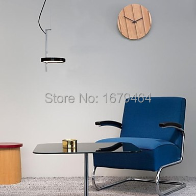 Modern Design Contracted Ring LED Pendant Lamp<br><br>Aliexpress