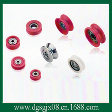 ceramic wire guide pulley CR2008-4.6 for tin-plating and enamelling machine  textile machine ceramic