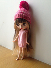 New Arrival Doll Hat Doll Accessory Doll BLYTH HAT BJD Hat BL-H1213(suitable for blyth)(China)