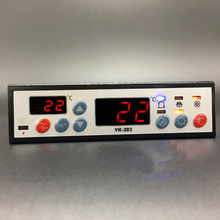 YK - 283 Beverage cooler/refrigerator temperature controller/thermostat of PC - 205/ SF - 205(China)