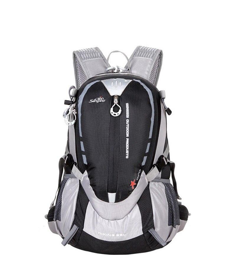 35L Waterproof Nylon Women&amp;Men Travel Backpack Hike Camp Climb Mochilas Masculina Brand Bagpack Laptop Back Bag 2017<br>