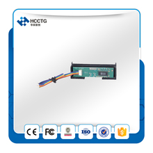 Promotion small sizeI magnetic strip reader module 1&2&3 tracks module HCC750M-06
