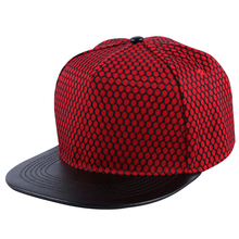 new fashion outdoor sports Camouflage style snapback hats for women men solid simple cool strapback boy girl custom baseball cap(China)