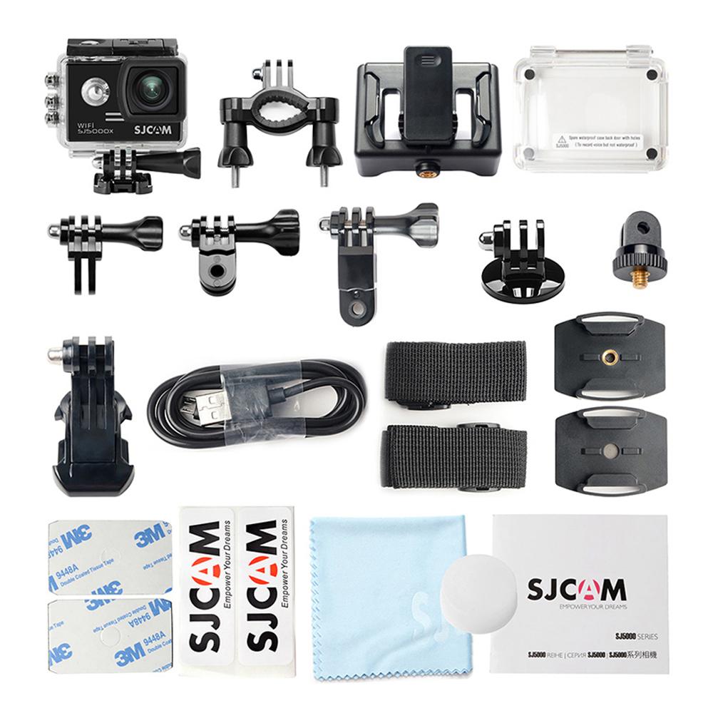 SJ5000X Kit
