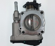 Free Shipping New Throttle Body 96394330 For Chevrolet Lacetti For Optra For Daewoo Nubira(China)