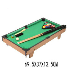 Children Snooker Mini Billiard Table Household Toys(China)